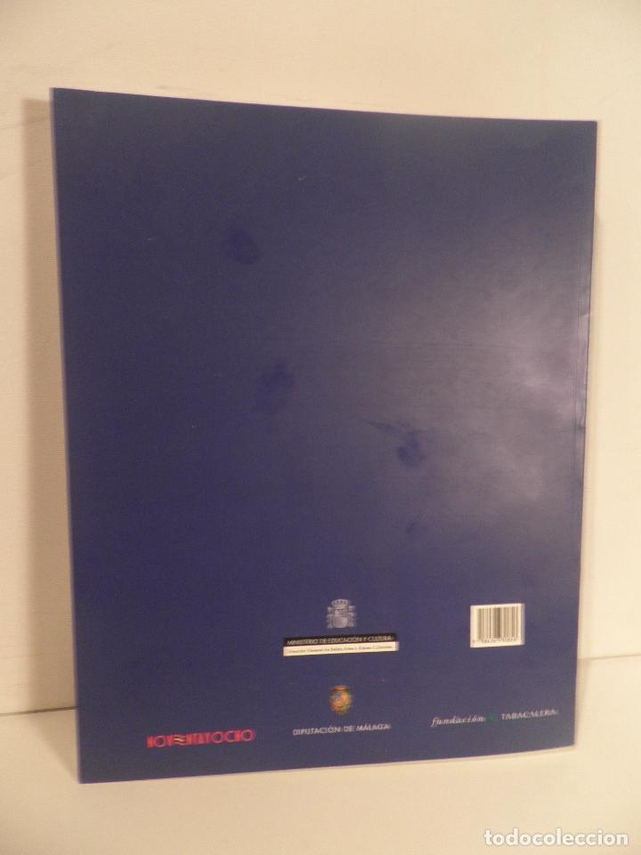Libros de segunda mano: Arte y literatura en la edad de plata. La mirada del 98, MALAGA , SALA ALAMEDA ,1998 - Foto 2 - 91673070