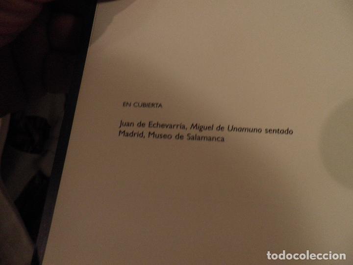 Libros de segunda mano: Arte y literatura en la edad de plata. La mirada del 98, MALAGA , SALA ALAMEDA ,1998 - Foto 4 - 91673070