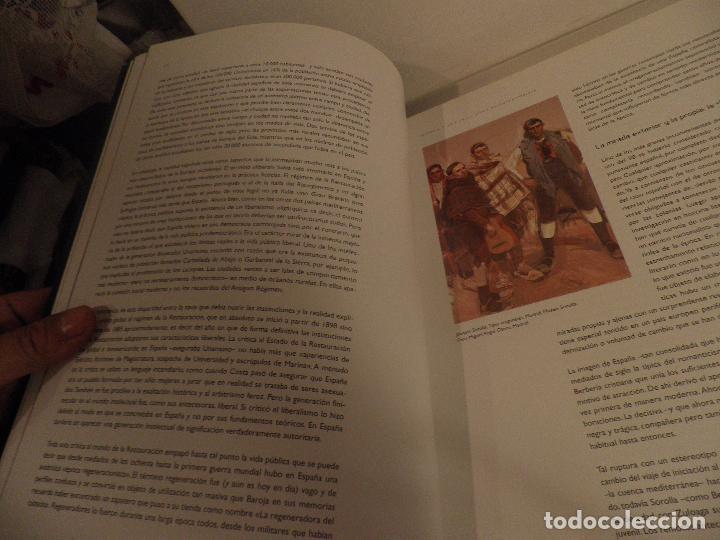 Libros de segunda mano: Arte y literatura en la edad de plata. La mirada del 98, MALAGA , SALA ALAMEDA ,1998 - Foto 7 - 91673070