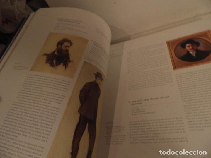 Libros de segunda mano: Arte y literatura en la edad de plata. La mirada del 98, MALAGA , SALA ALAMEDA ,1998 - Foto 9 - 91673070