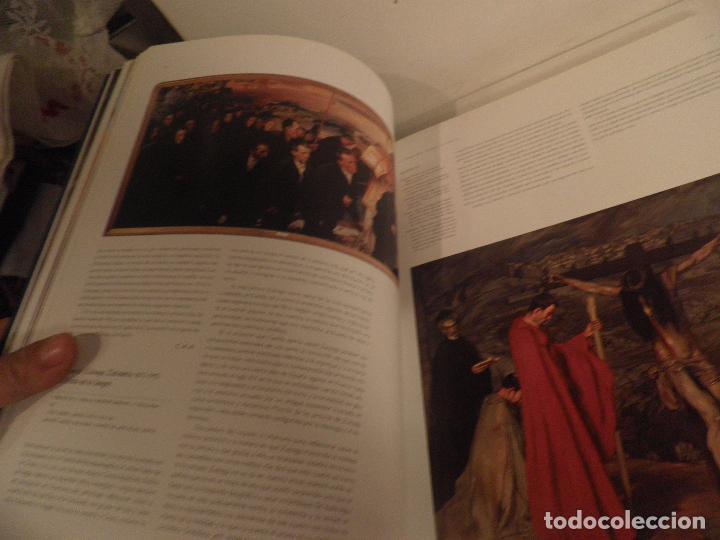 Libros de segunda mano: Arte y literatura en la edad de plata. La mirada del 98, MALAGA , SALA ALAMEDA ,1998 - Foto 10 - 91673070