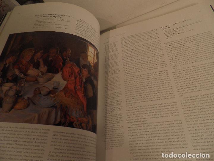 Libros de segunda mano: Arte y literatura en la edad de plata. La mirada del 98, MALAGA , SALA ALAMEDA ,1998 - Foto 11 - 91673070