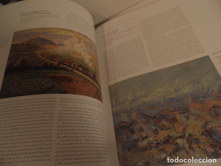 Libros de segunda mano: Arte y literatura en la edad de plata. La mirada del 98, MALAGA , SALA ALAMEDA ,1998 - Foto 13 - 91673070