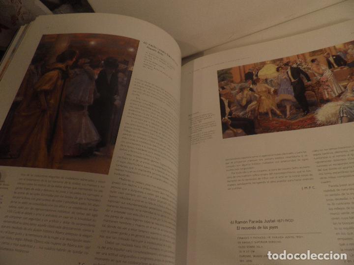 Libros de segunda mano: Arte y literatura en la edad de plata. La mirada del 98, MALAGA , SALA ALAMEDA ,1998 - Foto 14 - 91673070