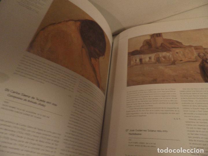 Libros de segunda mano: Arte y literatura en la edad de plata. La mirada del 98, MALAGA , SALA ALAMEDA ,1998 - Foto 16 - 91673070