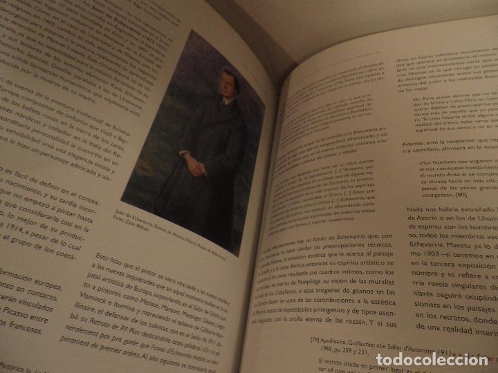 Libros de segunda mano: Arte y literatura en la edad de plata. La mirada del 98, MALAGA , SALA ALAMEDA ,1998 - Foto 17 - 91673070