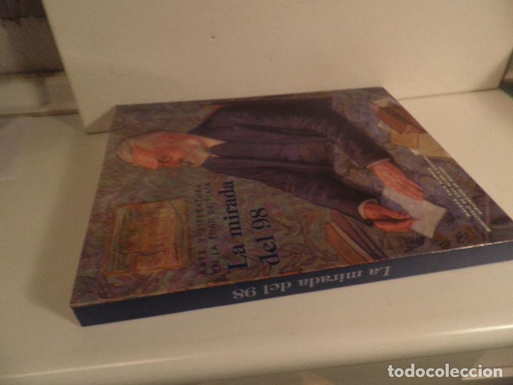 Libros de segunda mano: Arte y literatura en la edad de plata. La mirada del 98, MALAGA , SALA ALAMEDA ,1998 - Foto 19 - 91673070