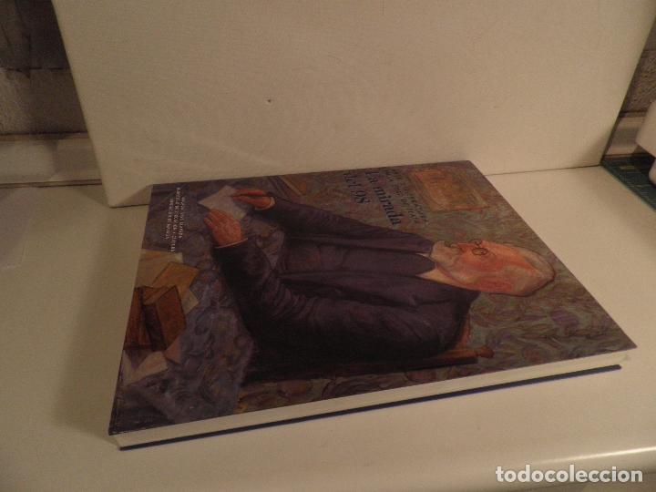 Libros de segunda mano: Arte y literatura en la edad de plata. La mirada del 98, MALAGA , SALA ALAMEDA ,1998 - Foto 20 - 91673070