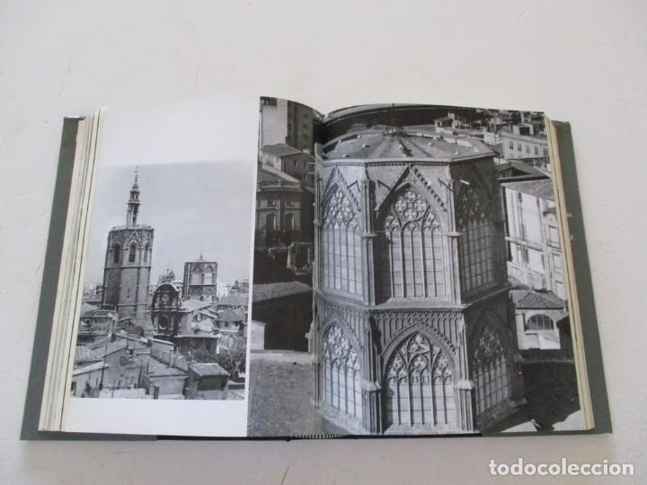 Libros de segunda mano: JOAN SUREDA PONS (DIR.). La España Gótica. Valencia y Murcia. RM81892. - Foto 6 - 91728350