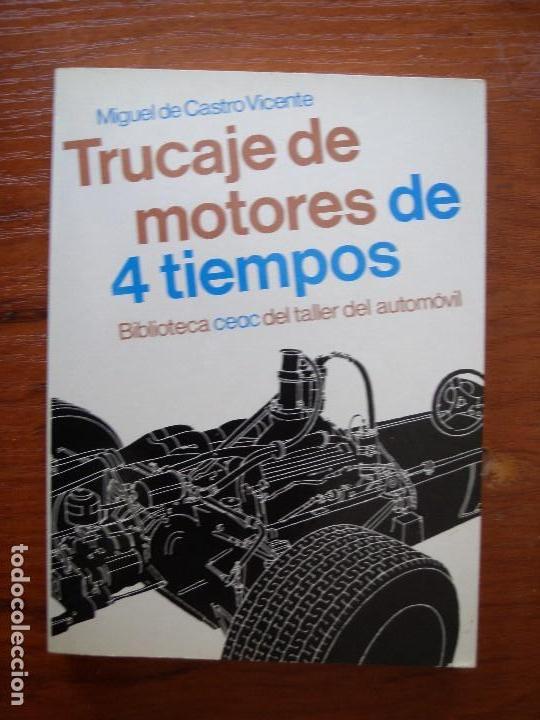TRUCAJE DE MOTORES DE 4 TIEMPOS PDF DOWNLOAD