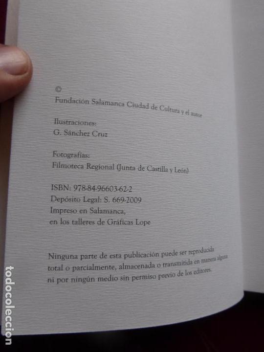 Libros de segunda mano: RETAZOS DE LA VIDA DE SAN JUAN DE SAHAGÚN - SÁNCHEZ GÓMEZ, JUAN MANUEL - DIPUTACIÓN SALAMANCA - Foto 3 - 91839020