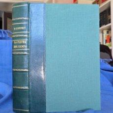Libros de segunda mano: LA FLECHA DEL TIEMPO LA ORGANIZACIÓN DEL DESORDEN. PETER COVENEY. ROGER HIGHFIELD.. Lote 91839465