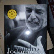 Libros de segunda mano: MANUAL DE PSICOMAGIA ALEJANDRO JODOROWSKY. Lote 91843787