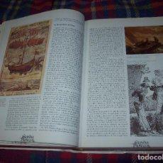 Libros de segunda mano: GRANDES PROFECÍAS . EDICIONES NUEVA LENTE. 1986. NOSTRADAMUS , JULIO VERNE. Lote 91863015
