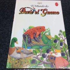 Libros de segunda mano: EL MUNDO DE DAVID EL GNOMO Nº 17 -ED. EDICIONES EL PRADO. Lote 92173055