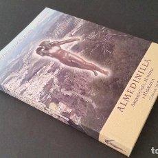 Libros de segunda mano: 2007 - ARANDA DONCEL - ALMEDINILLA - ARQUEOLOGÍA, HISTORIA Y HERÁLDICA. Lote 92203890
