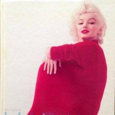 Libros de segunda mano: MILTON'S MARILYN THE PHOTOGRAPHS OF MILTON H. GREENE MARILYN MONROE. Lote 92258970
