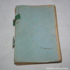 Libros de segunda mano: SANTA RITA DE CASIA SUS TALLERES Y PRINCIPALES DEVOCIONES, P. F. MIER ANDRES MARTIN 1928, RARO. Lote 92440655