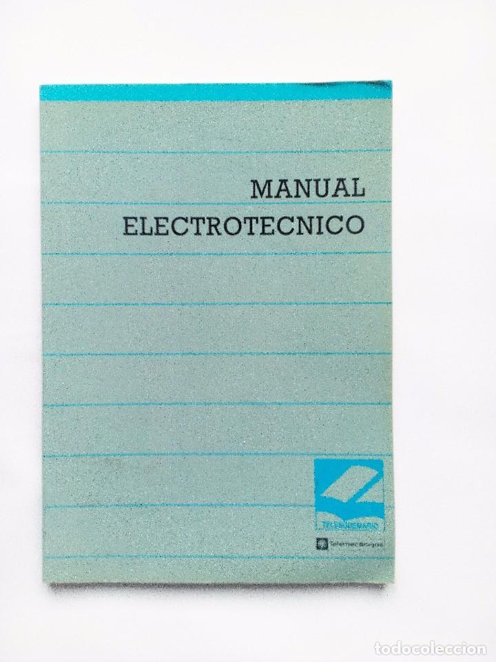 Manual Electrotcnico Telesquemario Telemecanique Pdf