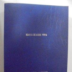 Libros de segunda mano: LLAMA DE AMOR VIVA. FIDEL GARCIA MARTINEZ. APROXIMACIÓN ANÁLISIS TEORICO. UNIV. DE OVIEDO. 1990. Lote 92879300