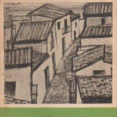 Libros de segunda mano: LLUIS ROMERO : EL CARRER (ALBERTÍ, 1959) CATALÁN. Lote 92932005