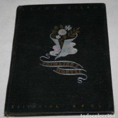 Libros de segunda mano: PRIMAVERA MORTAL, LAJOS ZILAHY, EDITORIAL APOLO 1938, LIBRO ANTIGUO. Lote 93296440