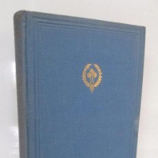 Libros de segunda mano: LA POESIA DE PUERTO RICO. CESAREO ROSA NIEVES. POSIBLEMENTE FIRMA DEL AUTOR. EDITORIAL CAMPOS 1958. Lote 93352770