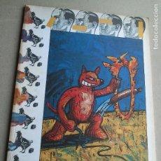 Libros de segunda mano: HEINZ EDELMANN SEVILLA 1987 - FUNDACIÓN LUIS CERNUDA EXPOSICIÓN MUSEO ARTE CONTEMPORÁNEO BUEN ESTADO. Lote 93404040