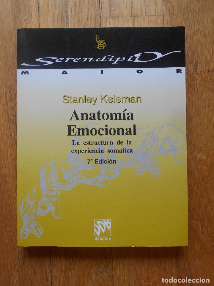 anatomia emocional,la estructura de la experien - Comprar en ...