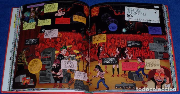 Libros de segunda mano: Pick Me Up - Philip Wilkinson - DK (2002) - Foto 4 - 94014360