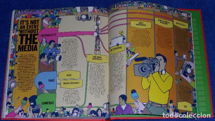 Libros de segunda mano: Pick Me Up - Philip Wilkinson - DK (2002) - Foto 9 - 94014360