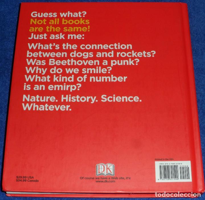 Libros de segunda mano: Pick Me Up - Philip Wilkinson - DK (2002) - Foto 10 - 94014360