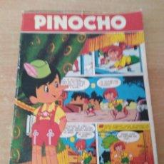 Libros de segunda mano: PINOCHO. Lote 94360592