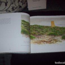 Libros de segunda mano: LES TERRES DE BALIAR(APUNTS DE NATURA I DE PAISATGE).MALLORCA,MENORCA ,EIVISSA,FORMENTERA.1998.FOTOS. Lote 94372582
