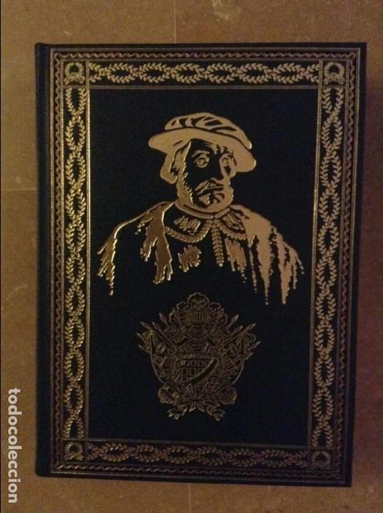 Edicion Facsimilar De Historia De Nueva España Comprar En