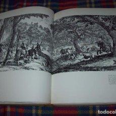 Libros de segunda mano: LA CAZA EN EL ARTE. EDITORIAL ARGO. 1972 .EXTRAORDINARIO EJEMPLAR. VER FOTOS.. Lote 94566315