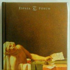 Libros de segunda mano: EL PODER DE LAS IDEAS -ISAIAH BERLIN. Lote 94670955