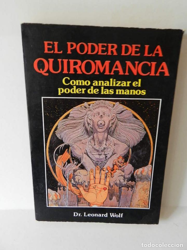 Libros de segunda mano: LOTE nº 9 VARIADO 28 LIBROS CHAMANISMO MAGIA BRUJERIA OBSERVAR IMÁGENES INTERESANTES ALGUNO RARO - Foto 5 - 94920979