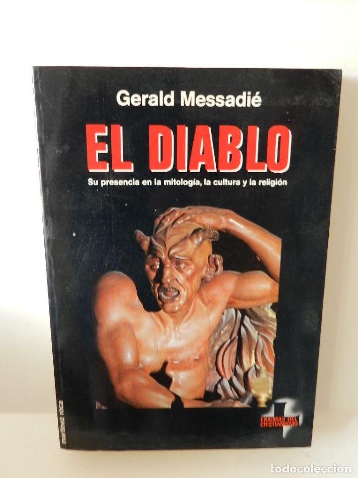 Libros de segunda mano: LOTE nº 9 VARIADO 28 LIBROS CHAMANISMO MAGIA BRUJERIA OBSERVAR IMÁGENES INTERESANTES ALGUNO RARO - Foto 9 - 94920979
