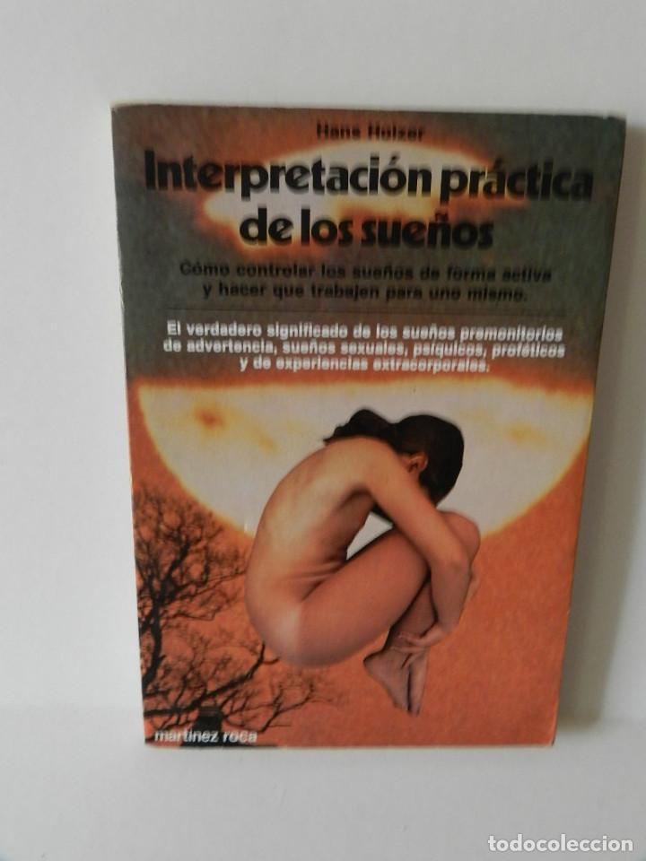 Libros de segunda mano: LOTE nº 9 VARIADO 28 LIBROS CHAMANISMO MAGIA BRUJERIA OBSERVAR IMÁGENES INTERESANTES ALGUNO RARO - Foto 16 - 94920979