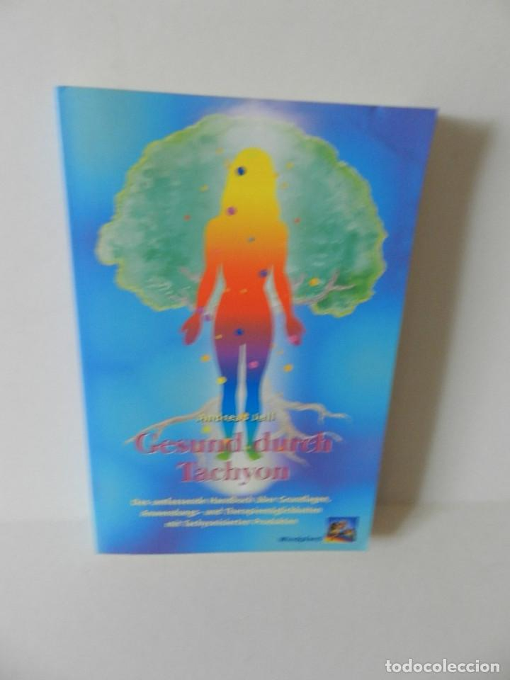 Libros de segunda mano: LOTE nº 9 VARIADO 28 LIBROS CHAMANISMO MAGIA BRUJERIA OBSERVAR IMÁGENES INTERESANTES ALGUNO RARO - Foto 19 - 94920979