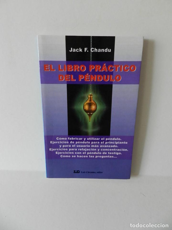 Libros de segunda mano: LOTE nº 9 VARIADO 28 LIBROS CHAMANISMO MAGIA BRUJERIA OBSERVAR IMÁGENES INTERESANTES ALGUNO RARO - Foto 23 - 94920979