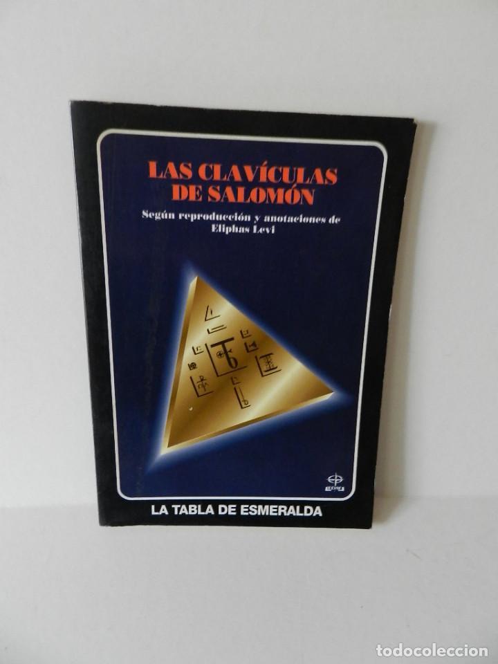 Libros de segunda mano: LOTE nº 9 VARIADO 28 LIBROS CHAMANISMO MAGIA BRUJERIA OBSERVAR IMÁGENES INTERESANTES ALGUNO RARO - Foto 25 - 94920979