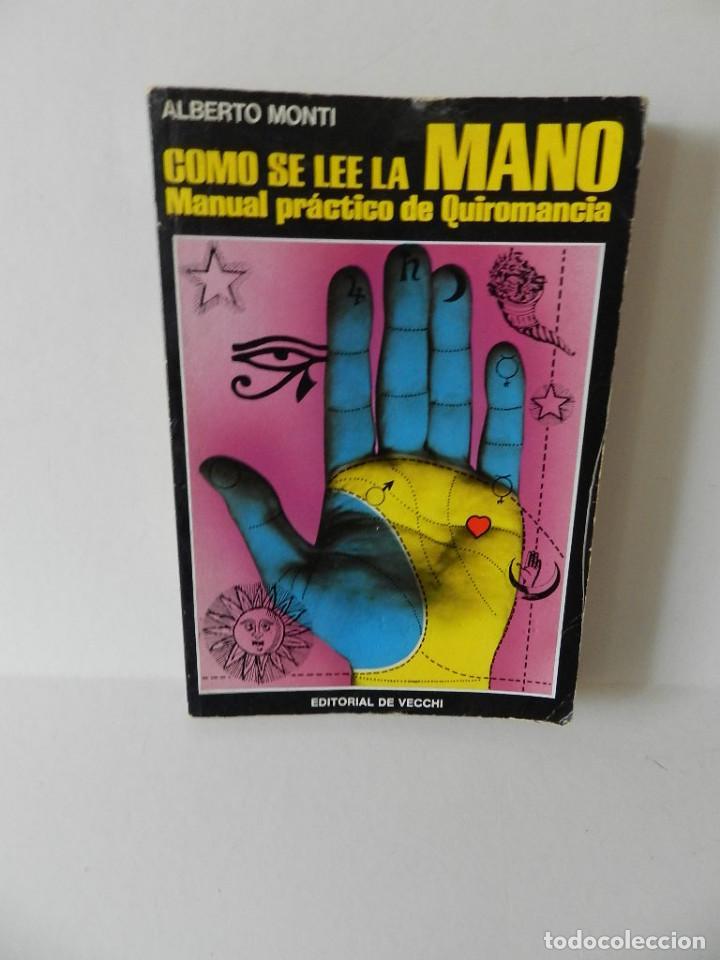 Libros de segunda mano: LOTE nº 9 VARIADO 28 LIBROS CHAMANISMO MAGIA BRUJERIA OBSERVAR IMÁGENES INTERESANTES ALGUNO RARO - Foto 29 - 94920979