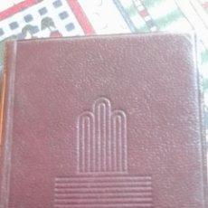 Libros de segunda mano: CUERPO Y ALMA DE MADRID. 1945. CRISOL. Lote 95040739