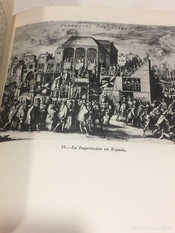 Libros de segunda mano: Historia General de las civilizaciones siglos XVI y XVII - Foto 4 - 95119770