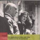 Libros de segunda mano: 1947 VISITA DE EVA PERÓN A ESPAÑA EDITOR EL MUNDO NO-DO EL FRANQUISMO AÑO A AÑO Nº 7 LIBRO. Lote 95128447