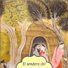 Libros de segunda mano: EL SENDERO DEL YOGA OSHO KAIROS. Lote 95166599