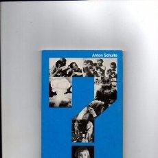 Gebrauchte Bücher - VALE LA PENA VIVIR ? - EVANGELISMO EN ACCION - ANTON SCHULTE 1976 - 95216615