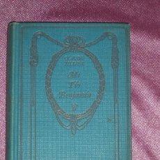 Libros de segunda mano: MI TIO BENJAMÍN - TILLIER, CLAUDE . Lote 95252459